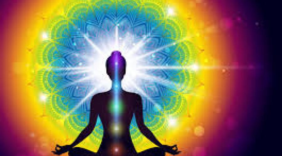 Η θεραπευτική των chakras