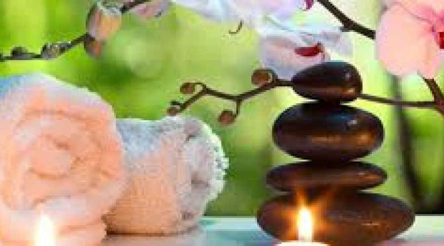 Hot Stones & Aroma Stones Therapy